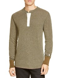 Champion Todd Snyder Long Sleeve Henley