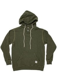 Iron And Resin Todos Santos Pullover Hoodie