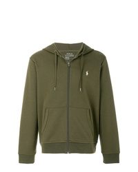 Polo Ralph Lauren Logo Hoodie Jacket