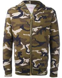 Zipped hoodie medium 3661016