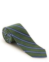 Robert Talbott Stripe Silk Tie