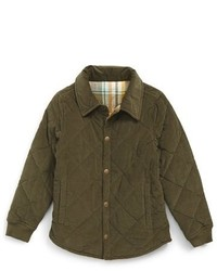 Tea Collection Rio Bermejo Reversible Cotton Jacket
