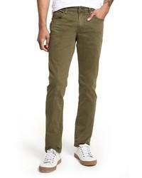 Liverpool Jeans Co Kingston Slim Straight Leg Jeans