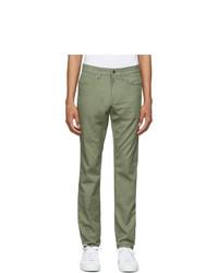 Frame Khaki Lhomme Slim Chino Jeans