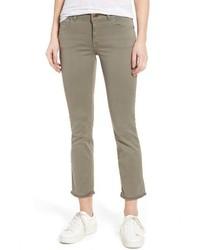 Mara ankle straight leg jeans medium 3944171