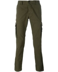Stone Island Cargo Pocket Jeans