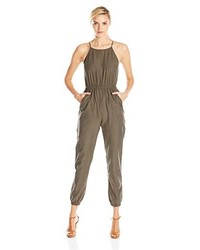 Glamorous Cami Strappy Jumpsuit