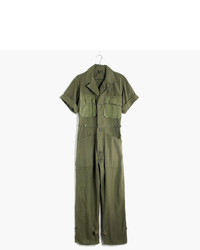Madewell M 82 By George Mccrackentm Jumpsuit