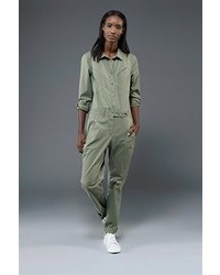 Marc by Marc Jacobs Samantha Twill Overall