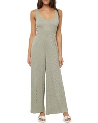 O'Neill Thera Ribbed Jumpsuit
