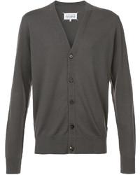 Classic knitted cardigan medium 4015501