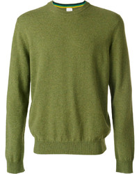 Paul Smith Knitted Jumper