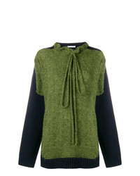 JW Anderson Paneled Sweater