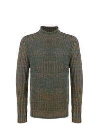 Santoni Roll Neck Sweater