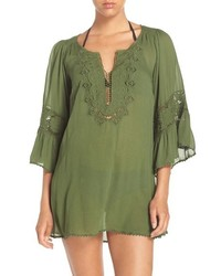 L-Space L Space Breakaway Cover Up Tunic