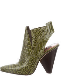 Derek Lam Ankle Booties