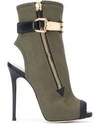 Giuseppe Zanotti Design Roxie Boots
