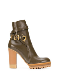 See by Chloe See By Chlo Platform Ankle Boots