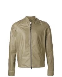 Al Duca D'Aosta 1902 Zipped Jacket