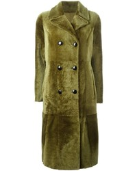Drome reversible coat medium 690773
