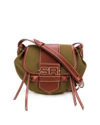 Sonia Rykiel Charly Small Shoulder Bag