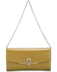 Gancio shoulder bag medium 955252
