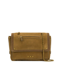 Jerome Dreyfuss Jrme Dreyfuss Benji Shoulder Bag