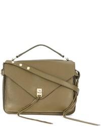 Rebecca Minkoff Top Handle Crossbody Bag