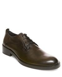 X gq nelson plain toe derby medium 5207981