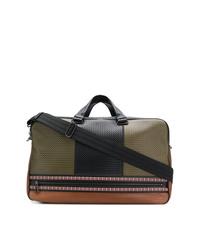 caa322e349 Bottega Veneta Intrecciato Duffle Bag