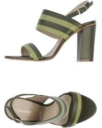 Giampaolo Viozzi High Heeled Sandals