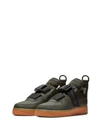 Nike Air Force 1 Utility Sneaker