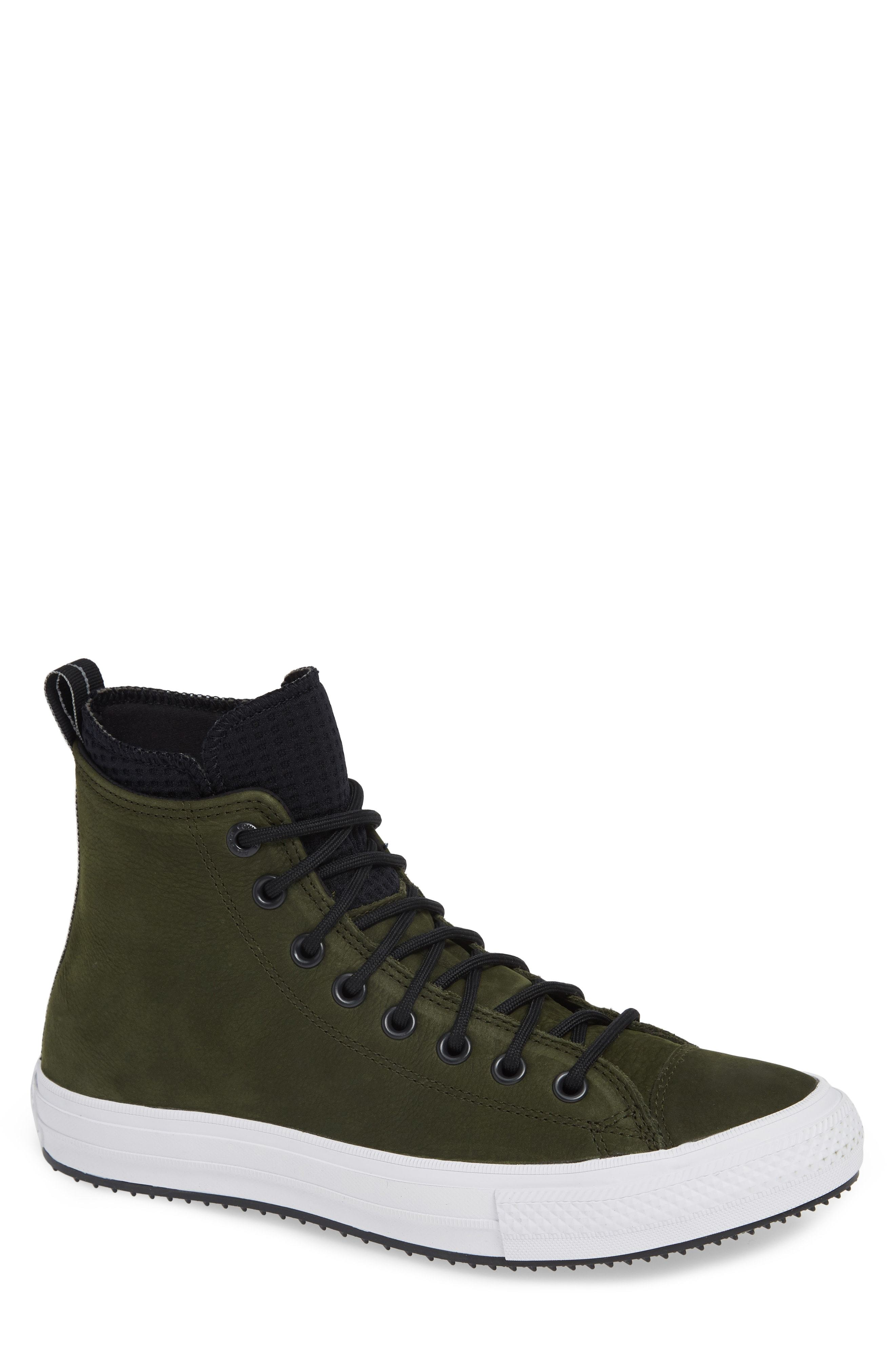Converse Chuck Taylor Counter Climate Waterproof Sneaker, $120 ...