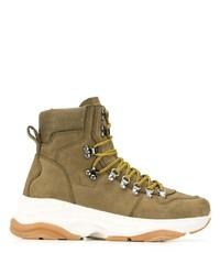 DSQUARED2 Hi Top Sneakers