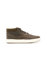 Timberland Hi Top Sneakers
