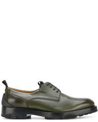 Salvatore Ferragamo Oxfords Shoes