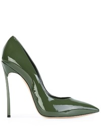 Casadei Stiletto Heel Pumps