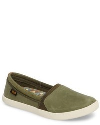 Teva Willow Slip On Sneaker