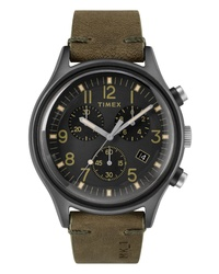 Timex Mk1 Chronograph Watch