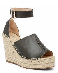 Catherine Malandrino Catherine Chingies Platform Wedge Espadrille
