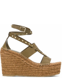 Jimmy Choo Danica 110 Wedges