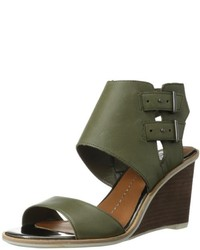 Dolce Vita Dv By Cambria Wedge Sandal