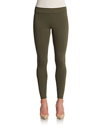 Willow & Clay Colored Leggings