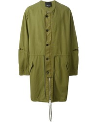 Oversized parka medium 449427