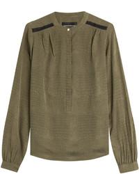 Zadig & Voltaire Silk Blouse