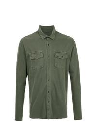OSKLEN Army T Shirt