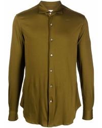 Loro Piana Button Up Shirt Jacket