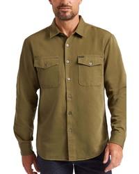 Brixton Davis Reserve Button Up Shirt