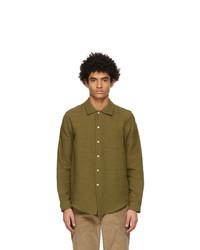 Séfr Green Leo Shirt