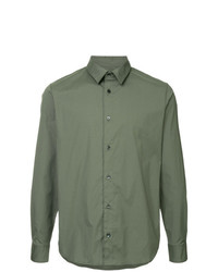 A.P.C. Long Sleeved Shirt